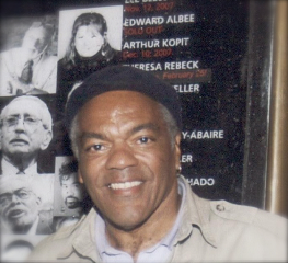 Hershell Norwood, Playwright